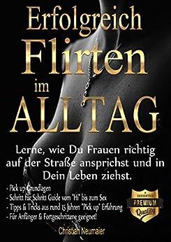 flirten im alltag Weimar