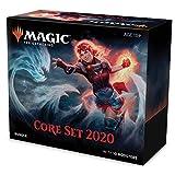 Magic: The Gathering Core Set 2020 Bundle (compresi 10 pacchetti Booster)