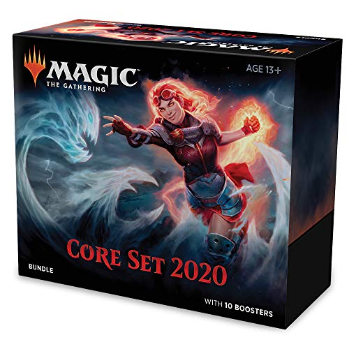 Magic: The Gathering Core Set 20...