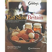 Eat Slow (Special Places to Stay)
