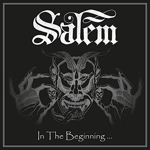 Salem: In the Beginning... (Audio CD)