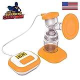 #4: Trumom Elite (USA) Electric Breast Pump