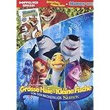 Große Haie - kleine Fische / Hammy Heck - Mecker - DVD