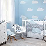 Best Belle Baby Cribs - Little Love by NoJo 5 Piece Comforter Set Review