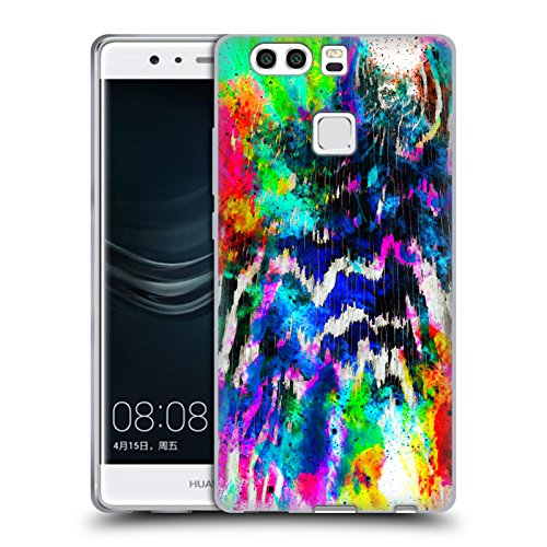 ufficiale-caleb-troy-zebra-in-technicolor-vivido-cover-morbida-in-gel-per-huawei-p9-plus