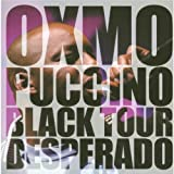 Songtexte von Oxmo Puccino - Black Tour Desperado