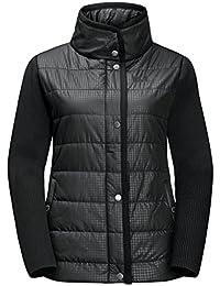 Amazon.co.uk: Jack Wolfskin Coats & Jackets Women: Clothing