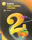 Cuaderno 2 de Lengua castellana y Literatura 2º Primaria (Superpixépolis) - 9788426395832