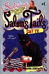 Salem's Tails 1: Cat TV