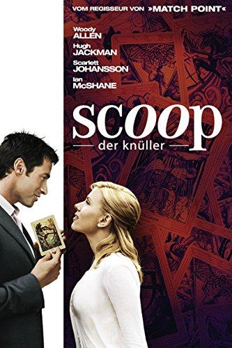 Scoop - Der Knüller Amazon Scoop