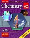 Collins Advanced Modular Sciences - Chemistry A2