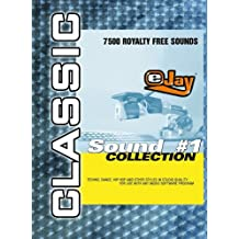 eJay Classics - Sound Collection 1