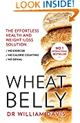#8: Wheat Belly: Lose the Wheat, Lose the Weight and Find Your Path Back to Health