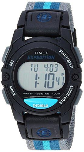 Timex - -Armbanduhr- TW4B13100