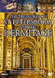 The Treasures of St Petersburg and the Hermitage [Import anglais]