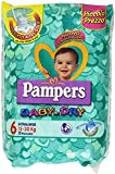 Pampers Baby Dry, 15 Pannolini, Taglia 6 (30-15 kg)