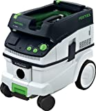 Festool CTL 26 E AC GB Mobile Dust Extractor Cleantex, 240 V