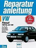 VW Passat IV (Reparaturanleitungen)