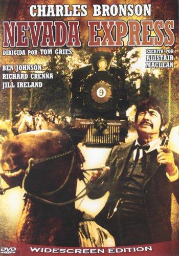 Bild von Nevada Express [DVD]