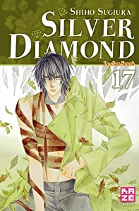 Silver Diamond Edition simple Tome 17