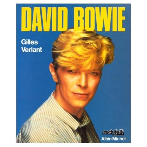 David Bowie, 3e édition
