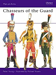 Chasseurs of the Guard (Men-at-Arms)