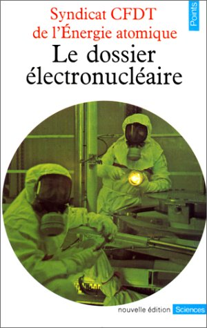 Le dossier électronucléaire