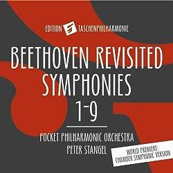 Beethoven: Revisited Sinfonien 1-9