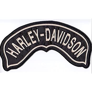 thermocollant Harley Davidson brod/ée ON RICAMI Patch