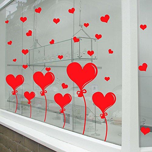 san-valentino-cuore-rose-sono-rosse-adesivi-da-parete-e-finestre-vetrina-love-decor-adesivi-finestra