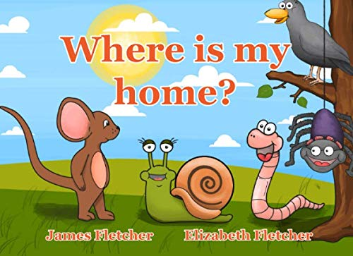 Where is my home? (Fletcher gard...