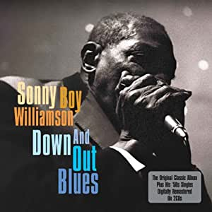 Down And Out Blues - The Trumpet Singles