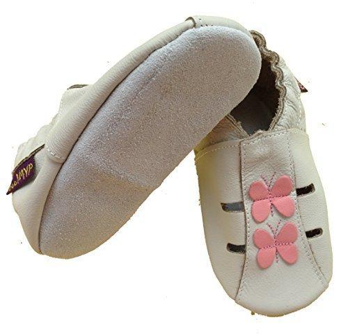 Sem Diferentes Com Sapatos Coolmyp Sapatos Couro © Bebê Borboleta De Cromo Rastreamento Bege Motivos Aprender De De Livre De Sapatos De Cromo Tênis xgxTO