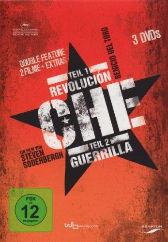 Che - Teil 1: Revolución / Teil 2: Guerrilla [Alemania] [DVD]