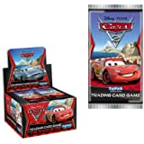 Topps TO90252 Cars 2 - Cromos coleccionables