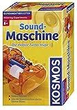 Kosmos 657277 - Sound-Maschine