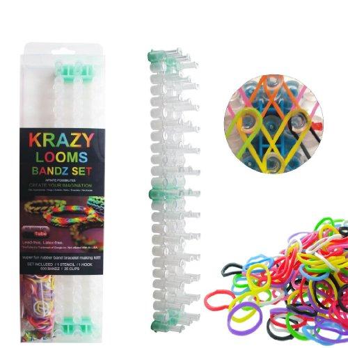 krazy-looms-bands