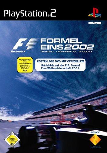 Formel Eins 2002