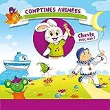 Comptines Animees/Inclus /Enfant