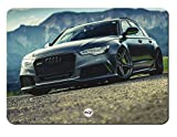 Mauspad RS6 Mountains Design