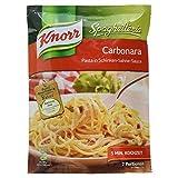 Knorr Spaghetteria Carbonara Nudel-Fertiggericht 2 Portionen