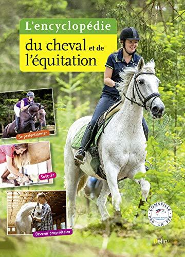 Encyclopédie du cheval et de l'équitation