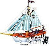 Playmobil 6348 Goleta Marina
