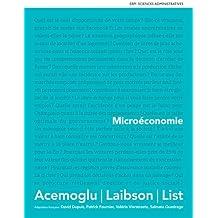 Microéconomie : Livre + MonLab | xL (6 mois) + eText