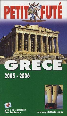 Petit futé Grèce