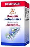 Propolis Halspastillen (1 Stk)
