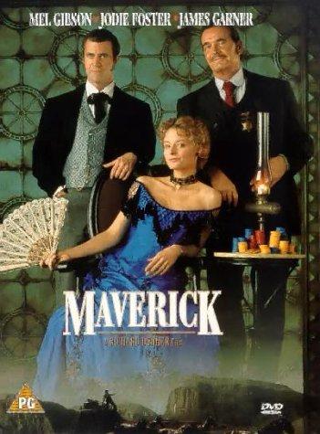 Preisvergleich Produktbild Maverick [UK Import]