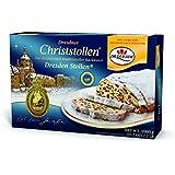 Dr. Quendt Dresdner Christstollen, 1er Pack (1 x 1 kg)