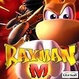 Rayman M [Software Pyramide]