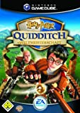 Harry Potter: Quidditch-Weltmeisterschaft -